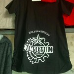 Factotum maternity t-shirt