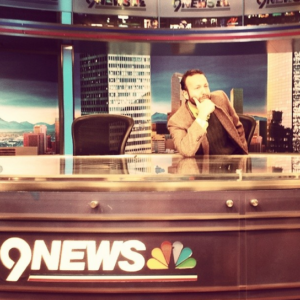 Jorge Chavez reporting from 9 News.